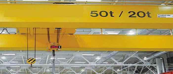 Double girder overhead crane- overhead cranes of Dongqi