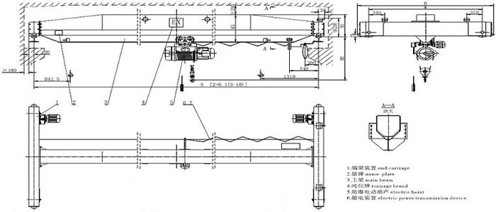 wiring diagram for caravan 13 pin socket with Overhead Crane Parts Diagram on Avant All 2005 additionally Overhead Crane Parts Diagram furthermore Wiring Diagram Of Brown 2 Pin moreover Caravan Towing Plug Wiring Diagram furthermore Towbar Wiring Diagram 7 Pin.