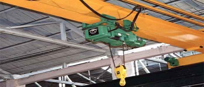 Electric hoist crane for sale | hoist overhead crane | hoist bridge