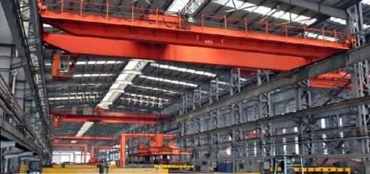 Overhead Cranes Pakistan : Overhead crane in pakistan top manufacturer
