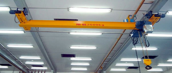 Overhead Crane And Gantry Crane For Cement Plant Overhead