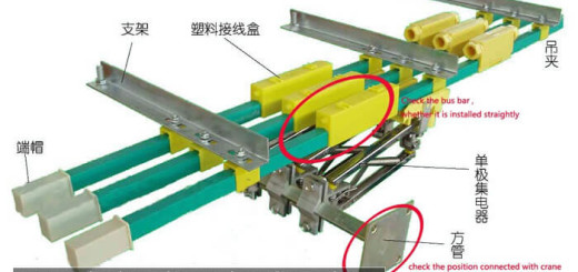 Obsolete Overhead Crane Parts : Overhead crane dwg drawing