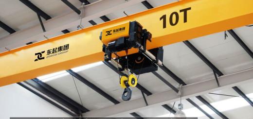 Overhead crane for sale Singapore | Overhead crane supplier