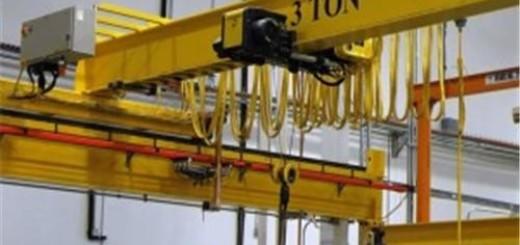 Overhead Cranes Standards : Standard overhead crane