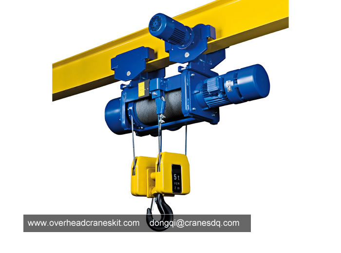 Electric Hoist Wiki: what is Electric Hoist and how to choose ...