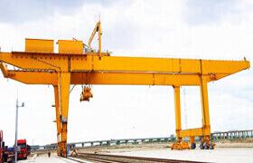 Gantry crane for sale Singapore | Gantry crane supplier