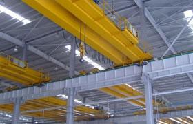 Malaysia Overhead Crane | DQCRANES overhead crane | Overhead crane