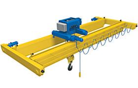Overhead Crane Load Limiter | Overhead Crane Parts | Overhead Crane