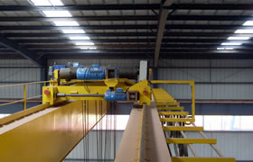 Overhead crane for sale Oman | Overhead crane supplier Oman